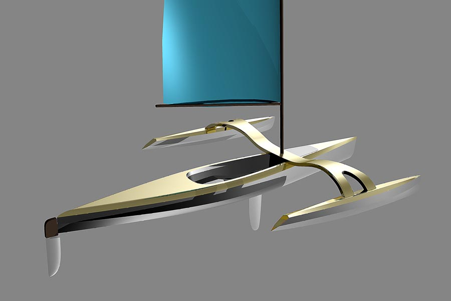 Lunada Design | Creative Boats for Home Builders